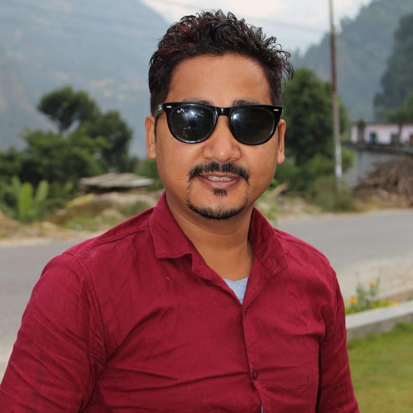 Aashish Thakuri