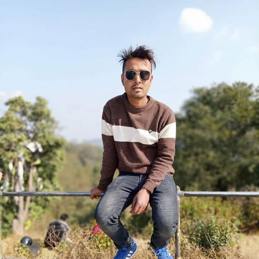 Umesh Raya