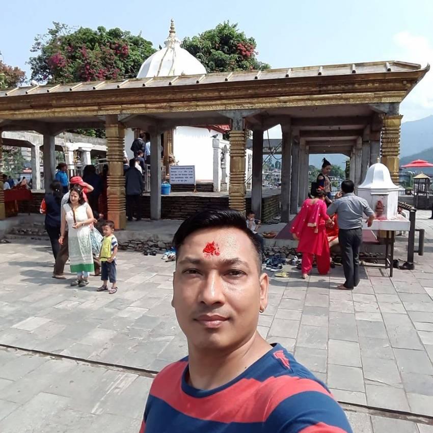 Amrit Pandey