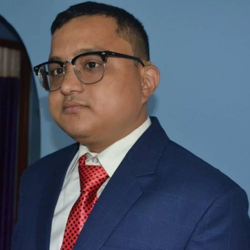 Ashish Khadka