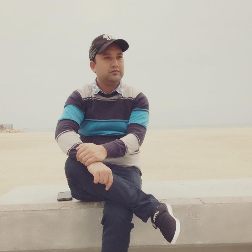 Shankar Bhattarai
