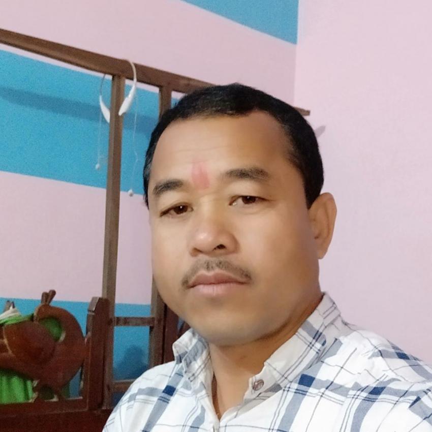 Bashant Sardar