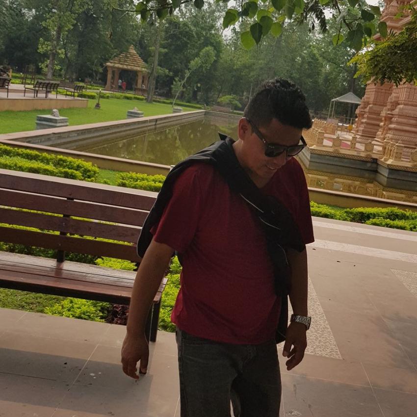 Tamang Abiral