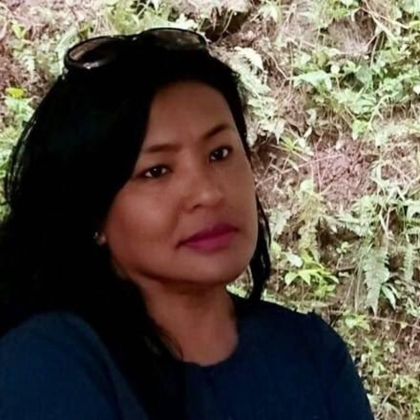 Rajya Shrestha