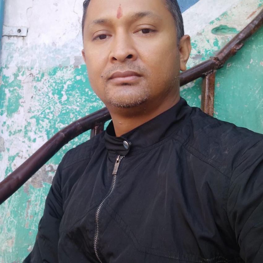 Santosh Rawal