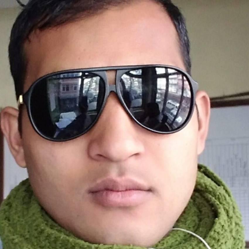 Hari Kumar Shrestha