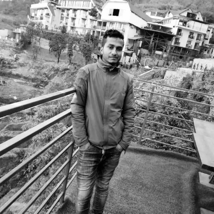 Ghimire Ram