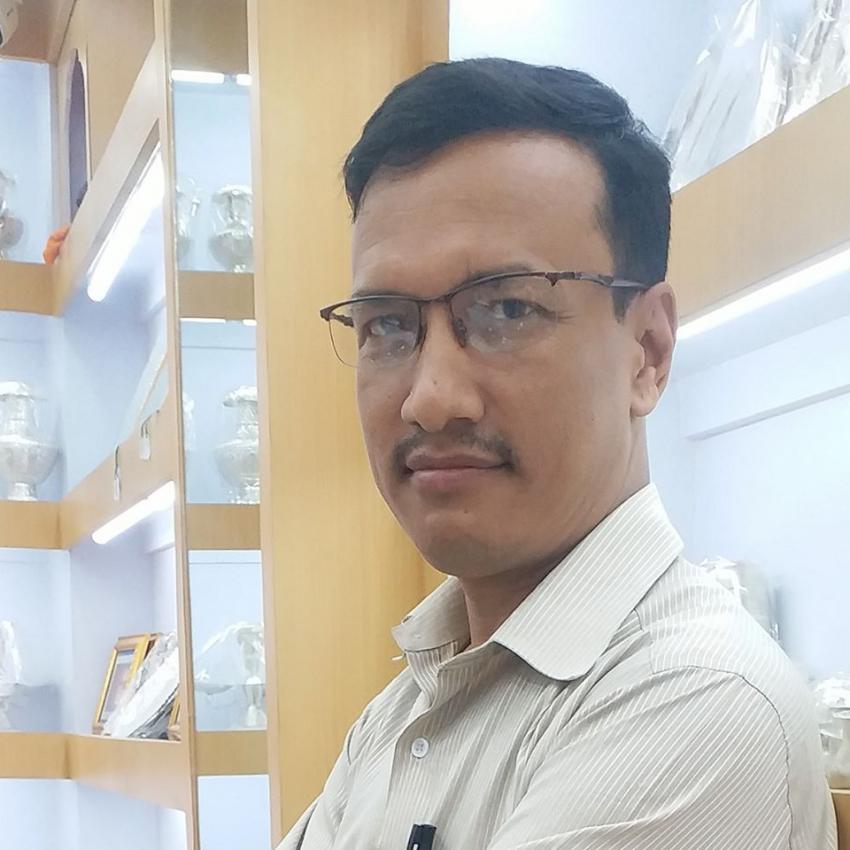 Surendra Rajbhandari