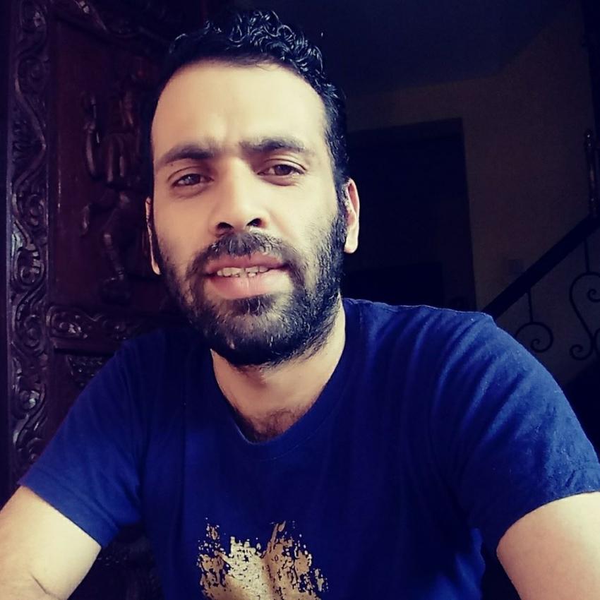 Uddhab Rimal