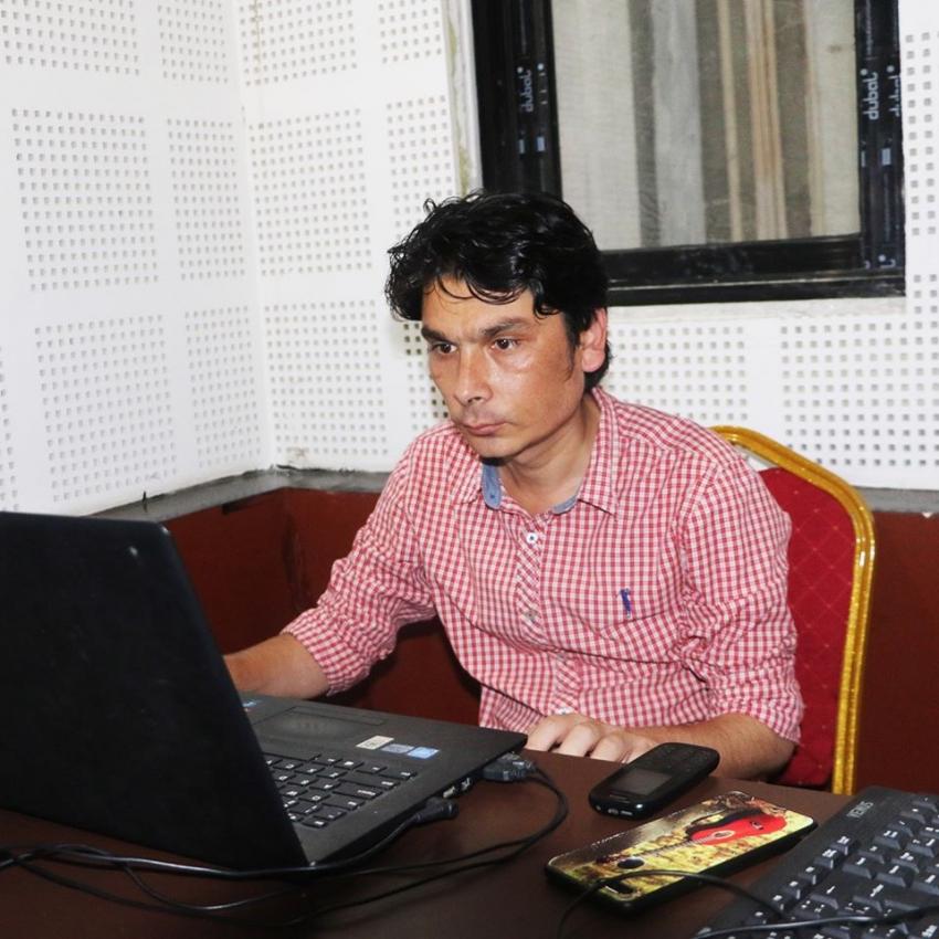 Roshan Mahat