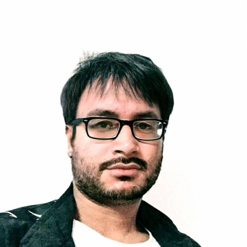 Adhikari Ramkumar