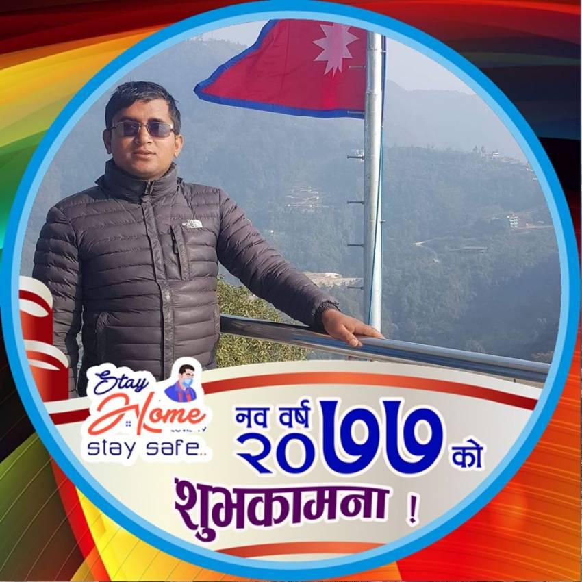 Laxman Budhathoki