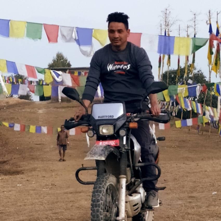 Xqpal Thakuri