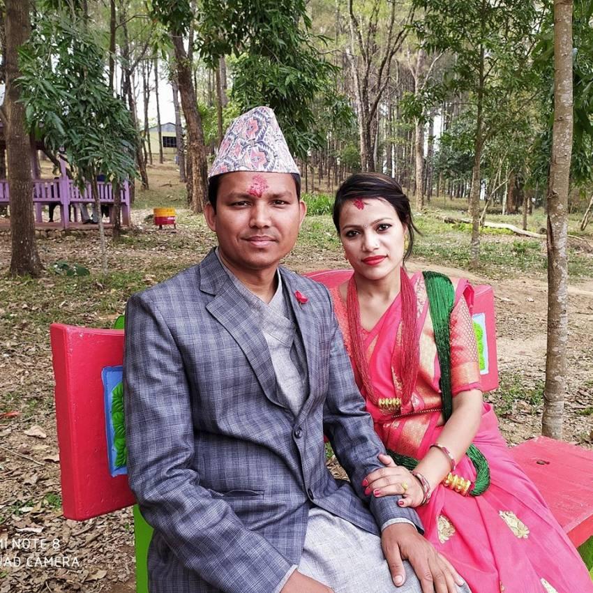 Prakash Khulal