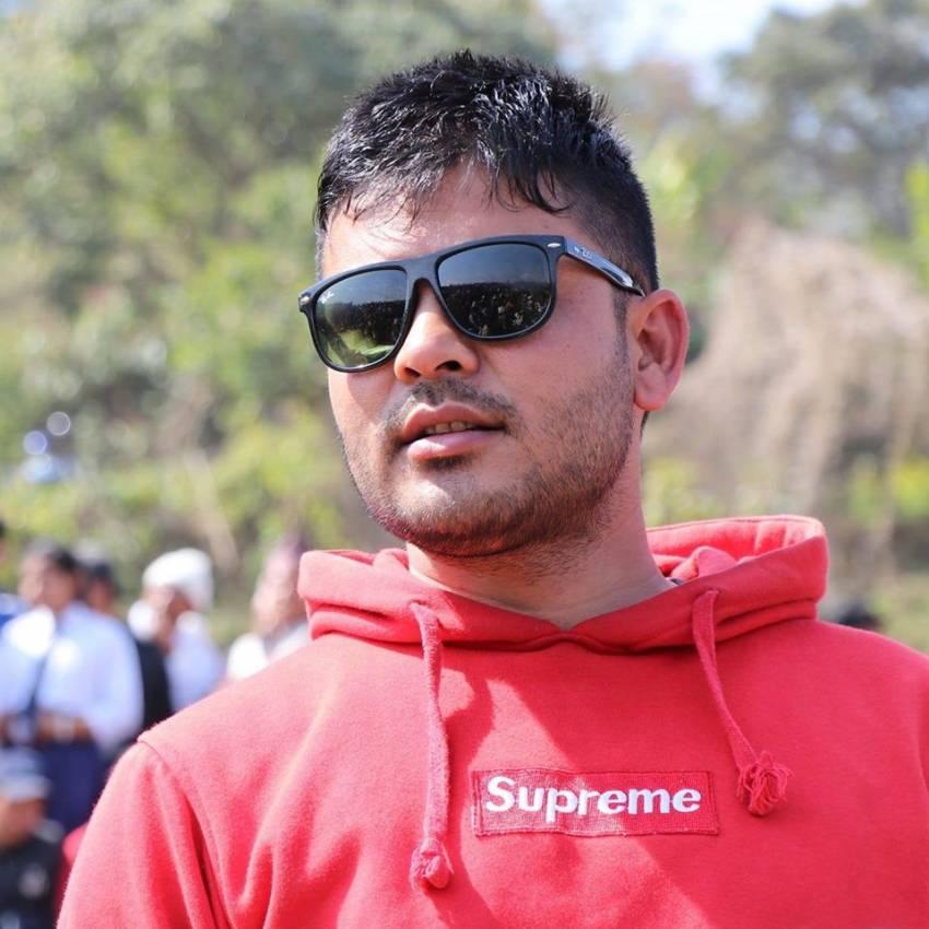 Birendra Basnet