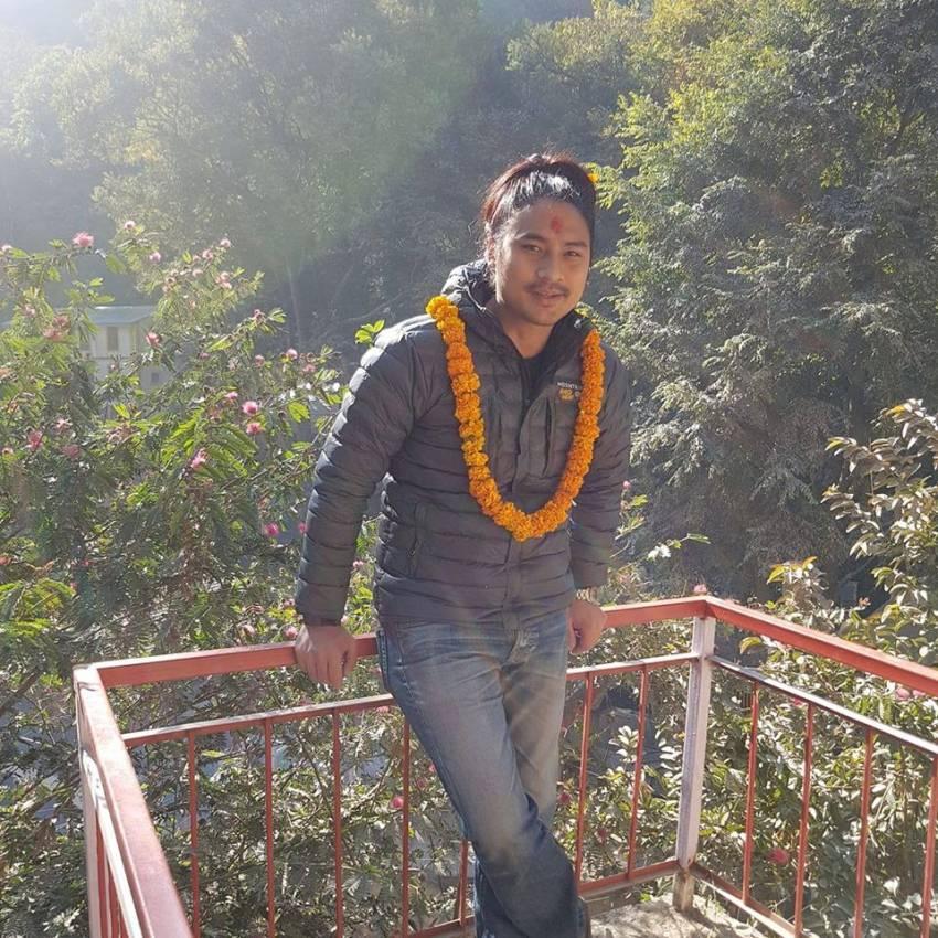 Shyami Shrestha