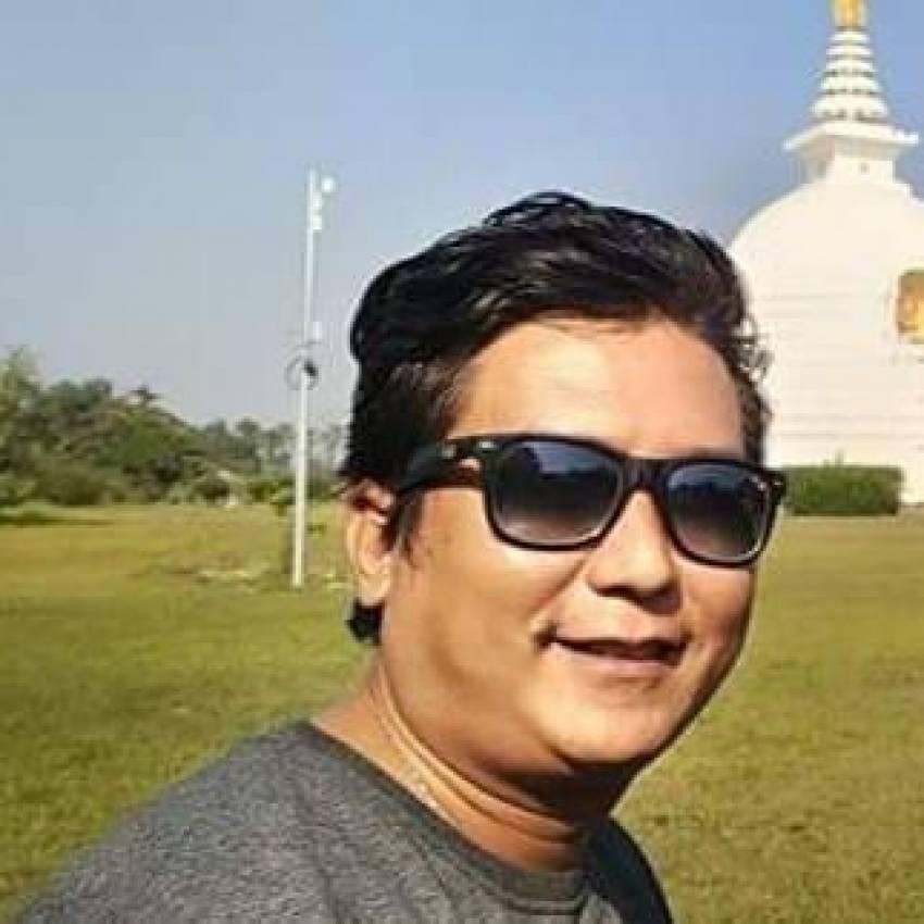 Shakya Naren