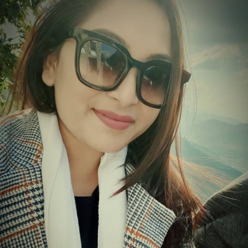 Reena Thakuri