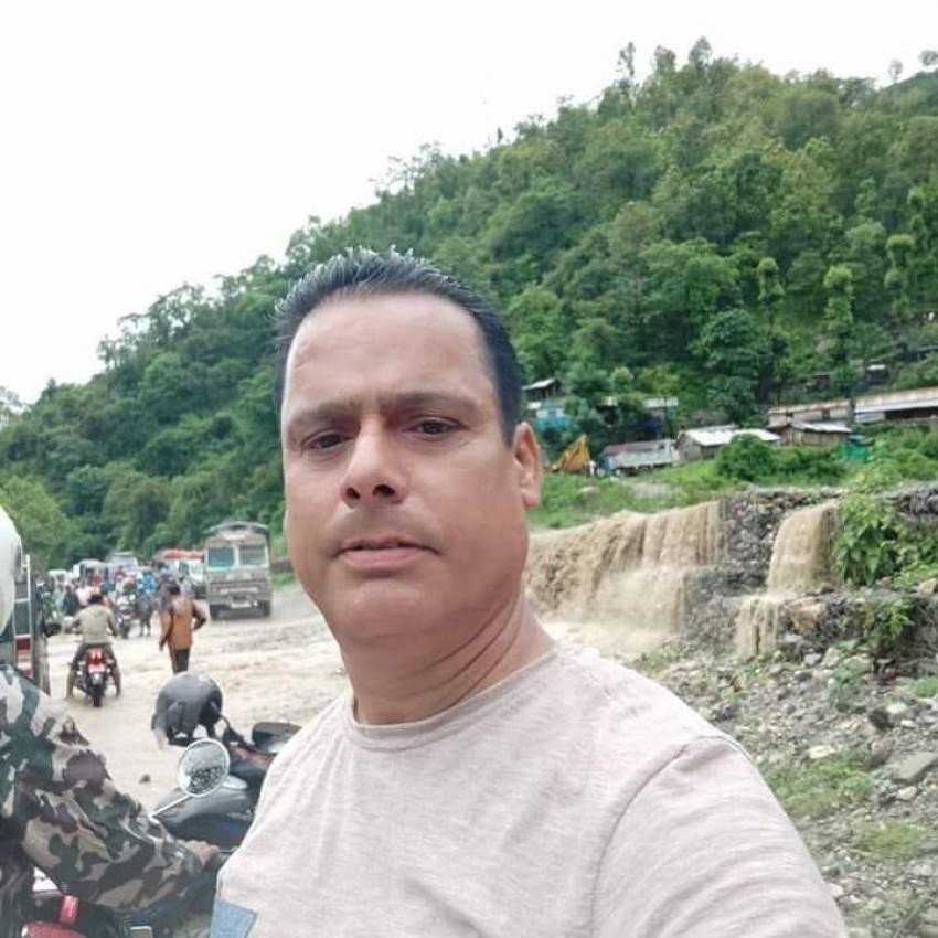 Madhav Upadhyay