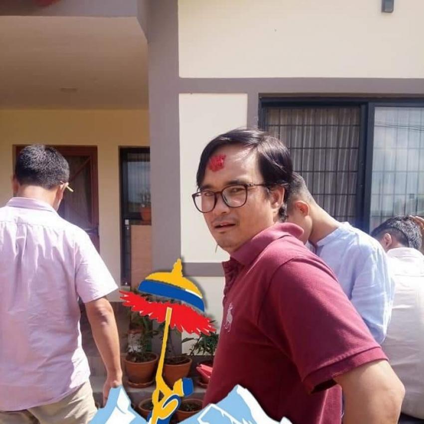 Sushil Thakuri