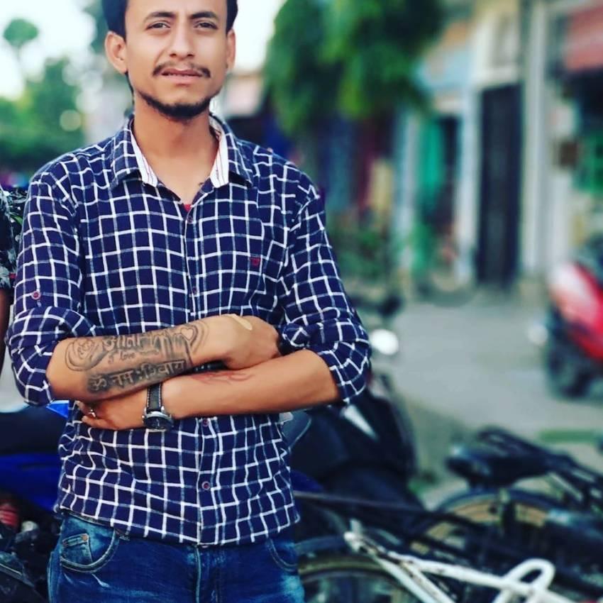 Mahesh Bhatta