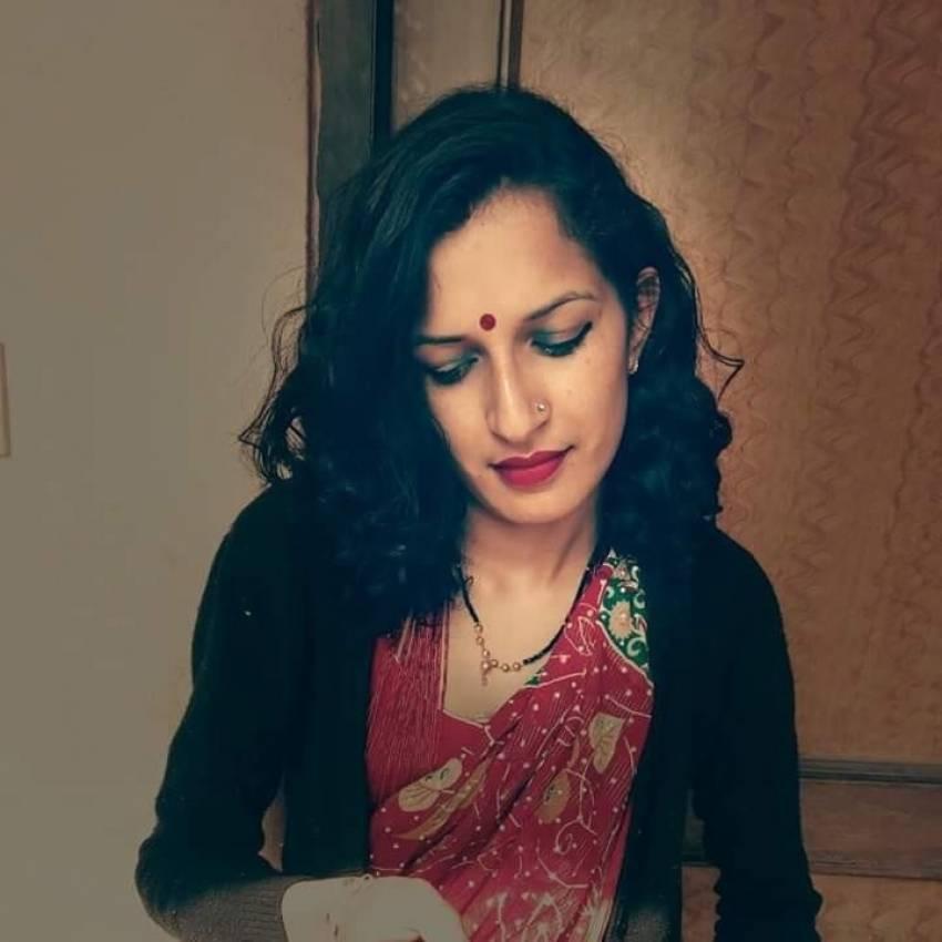 Jayanti Shiwakoti