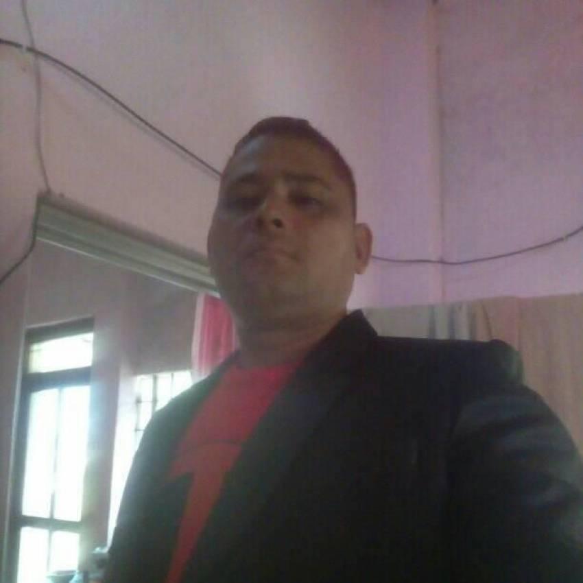 Kosh Prasad Shrestha