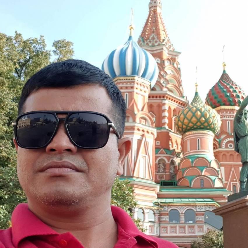 Prakash DC