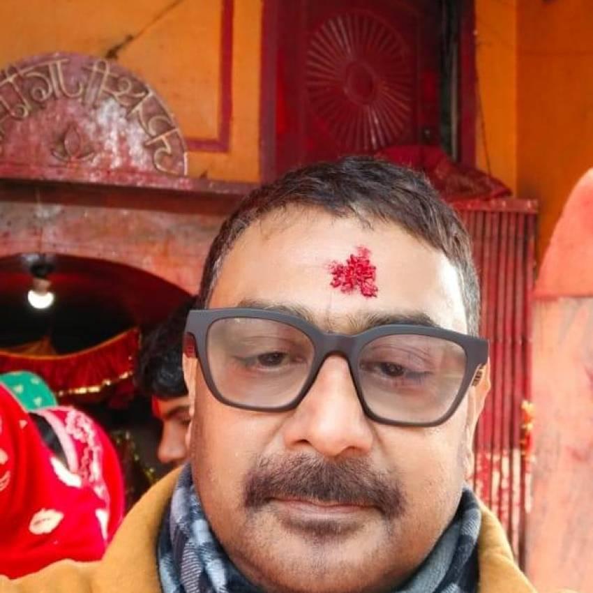 Shubhnarayen Kalwar