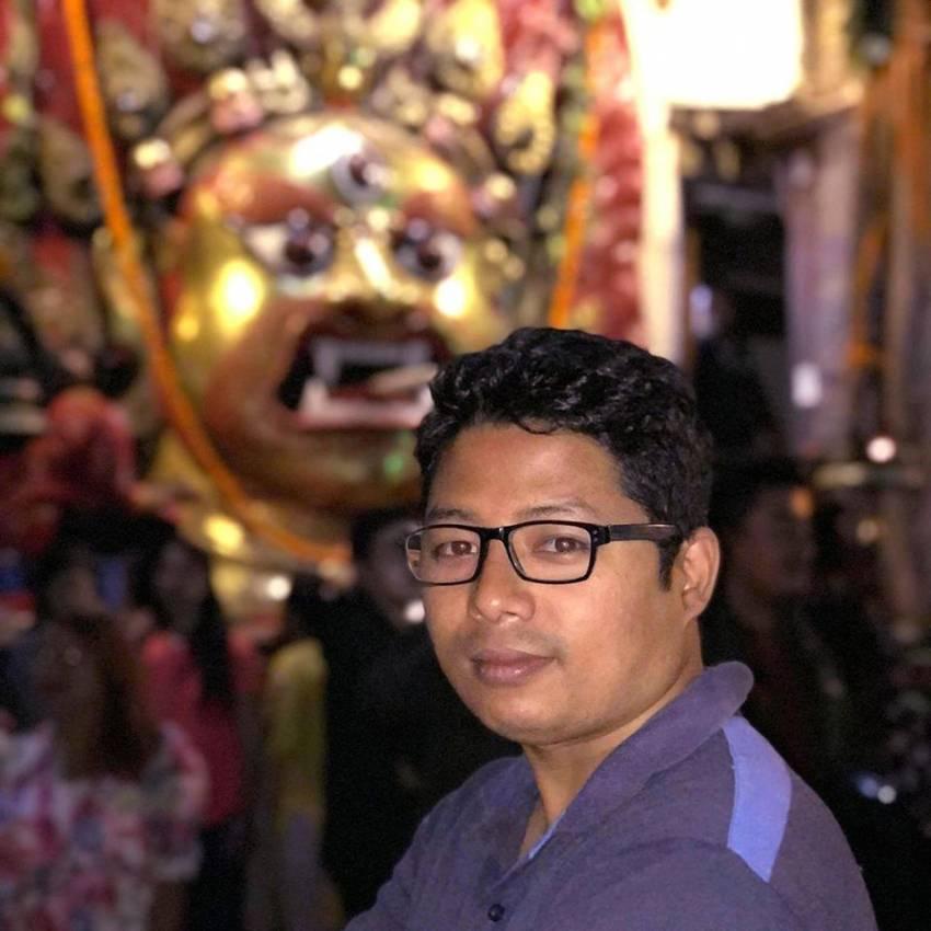 Aman Shrestha