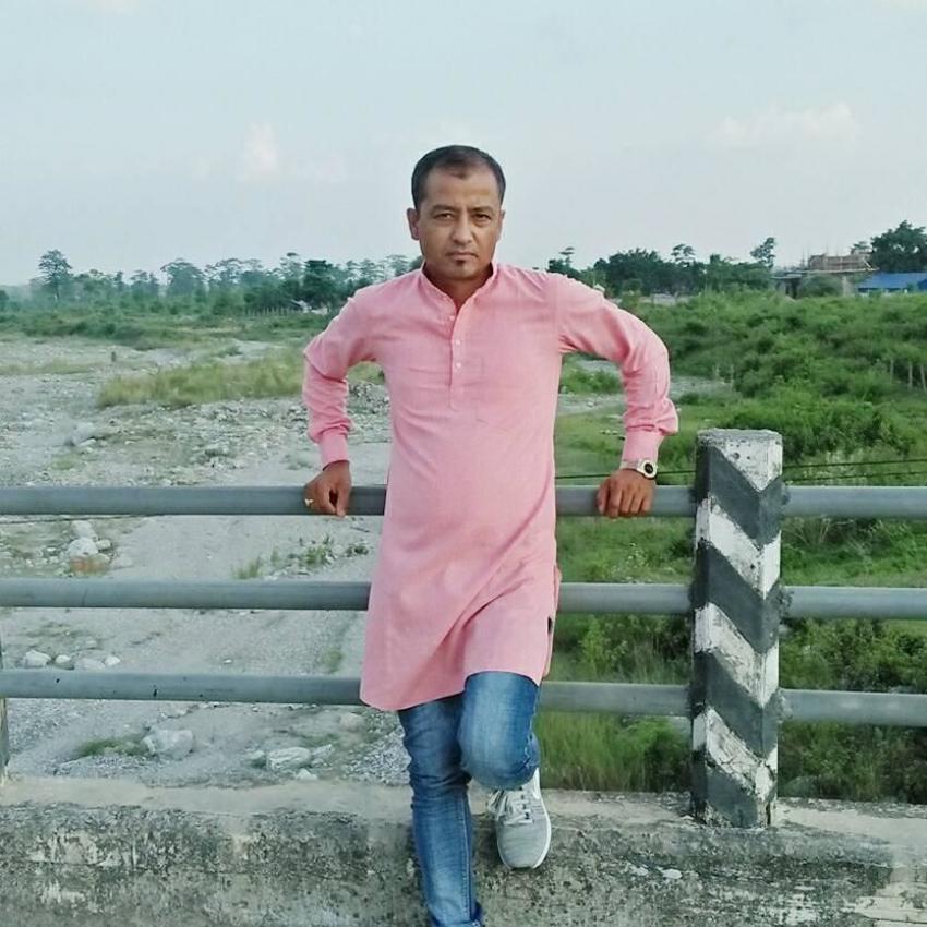 Shekhar Bista