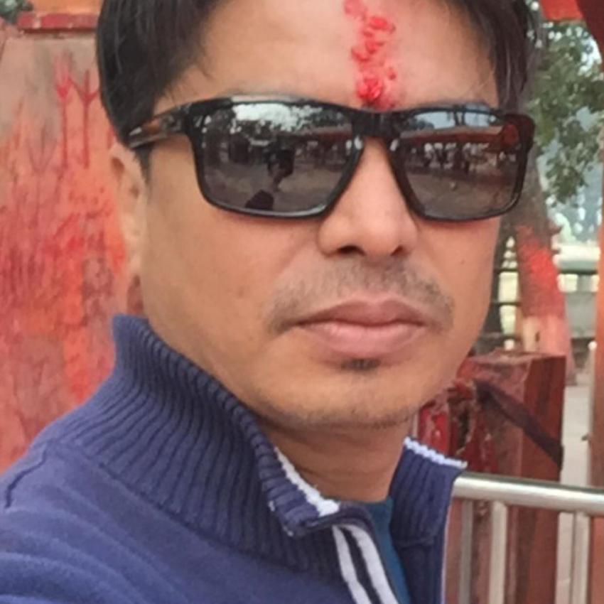 Niraj Shrestha