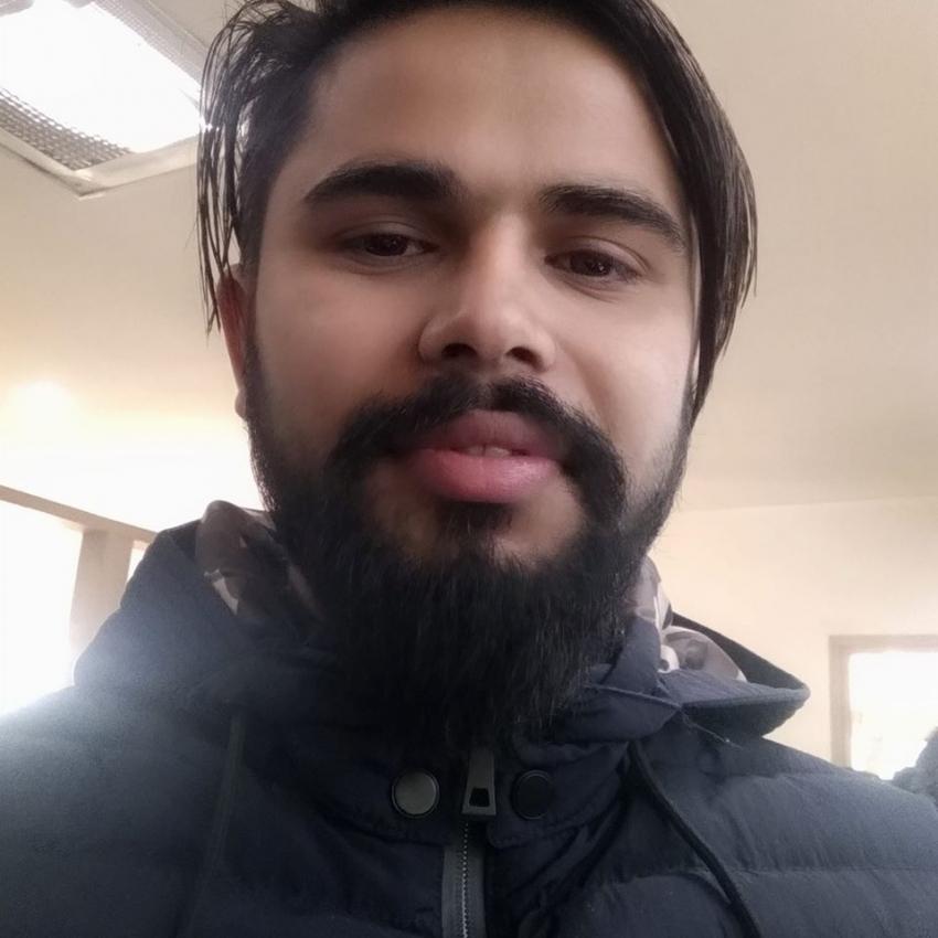 Kumar Niroula