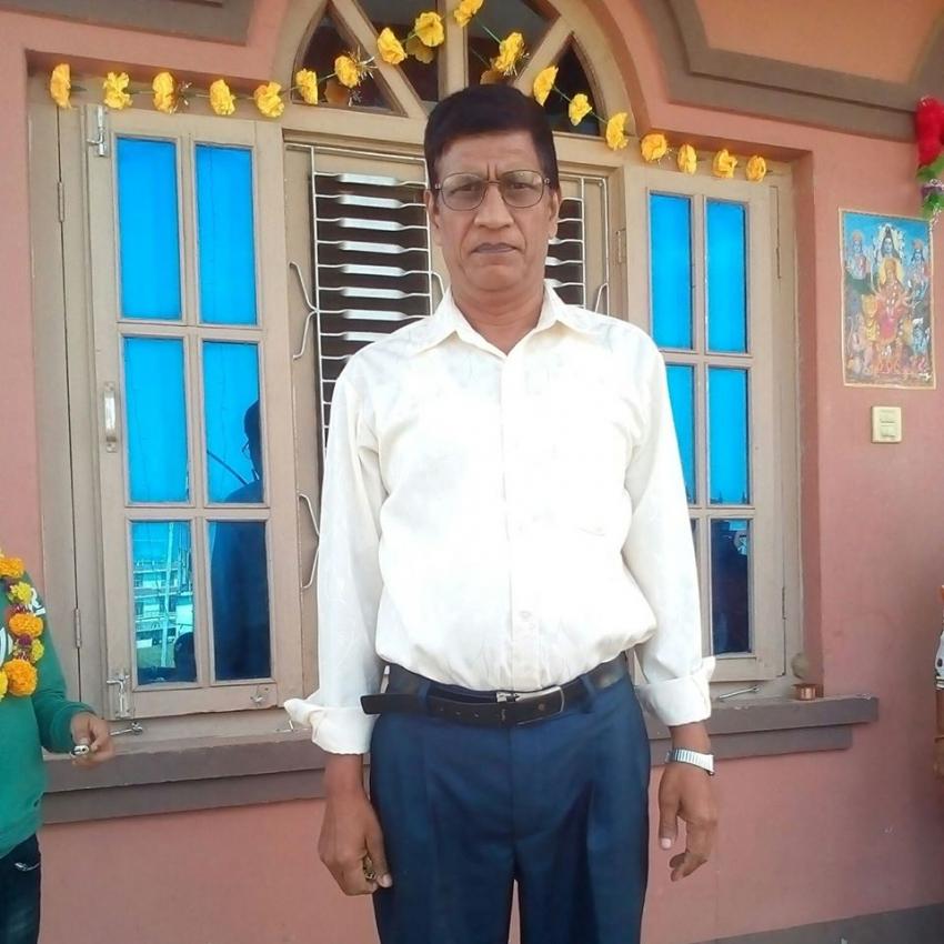 Shivaprasad Paudel