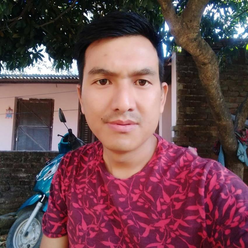 Saroj Magar