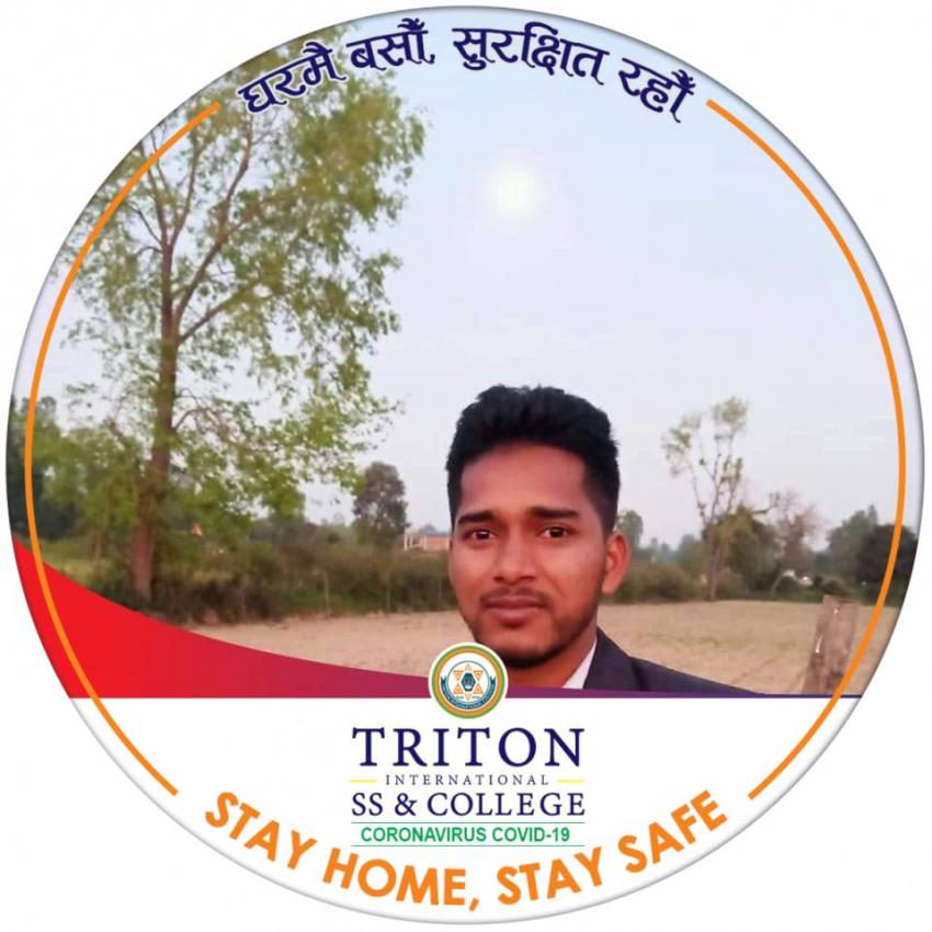 Shyam Singh