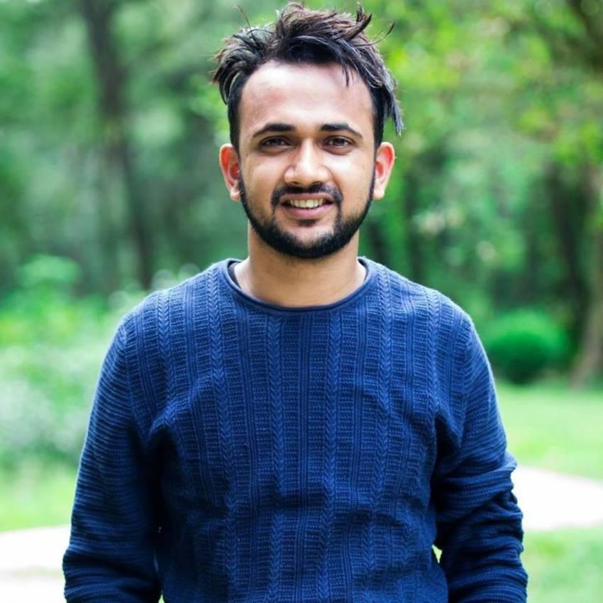 Sujan Dhakal