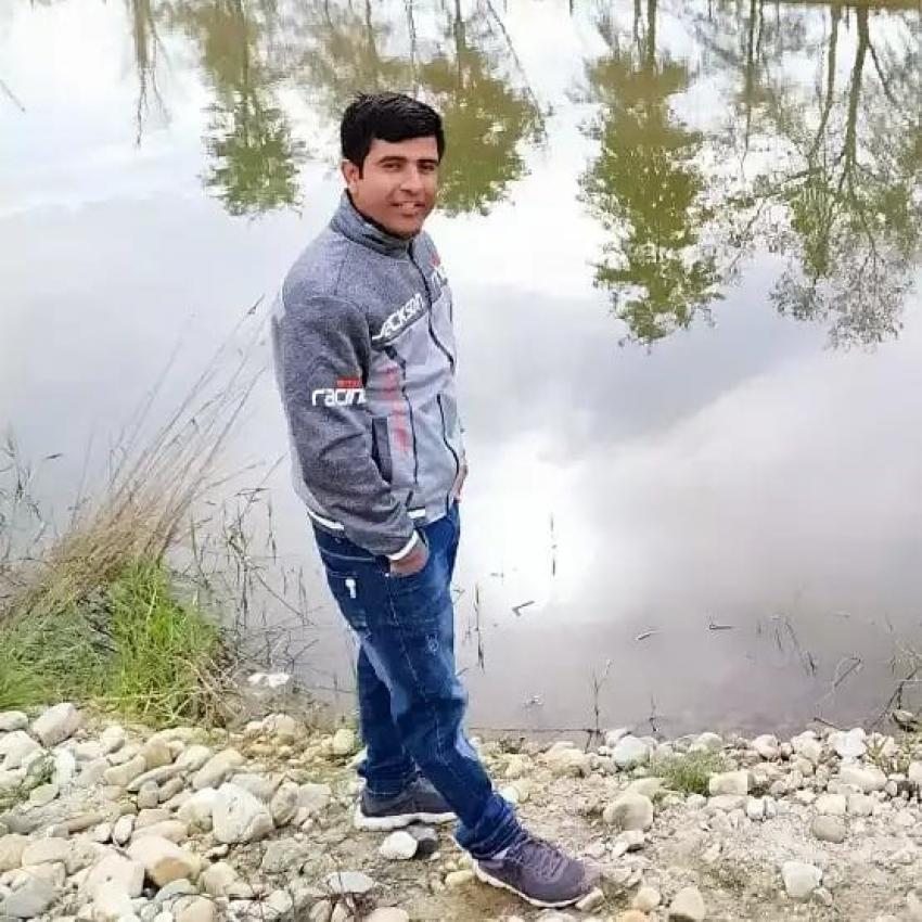Ganesh Poudel