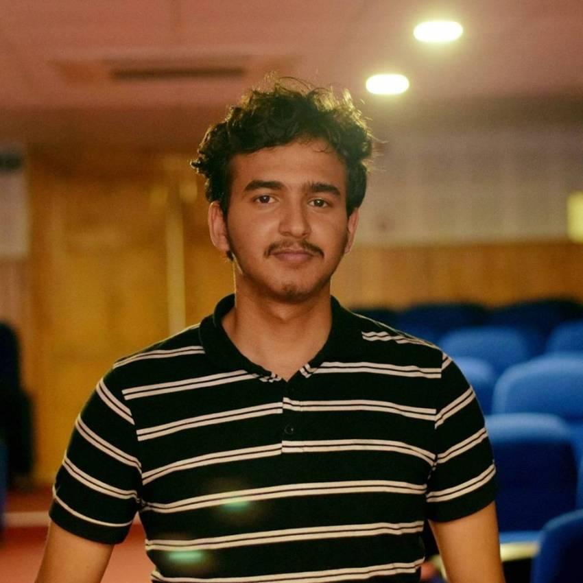 Prashant Bhattarai