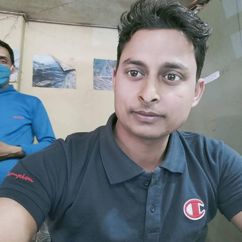 Ghanshyam Gupta