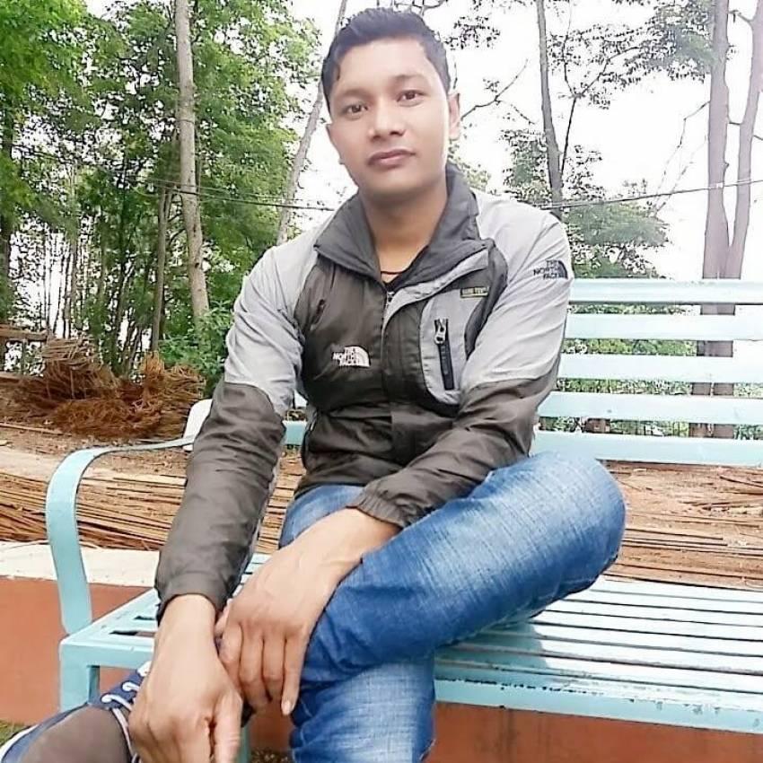 Ramesh Majhee