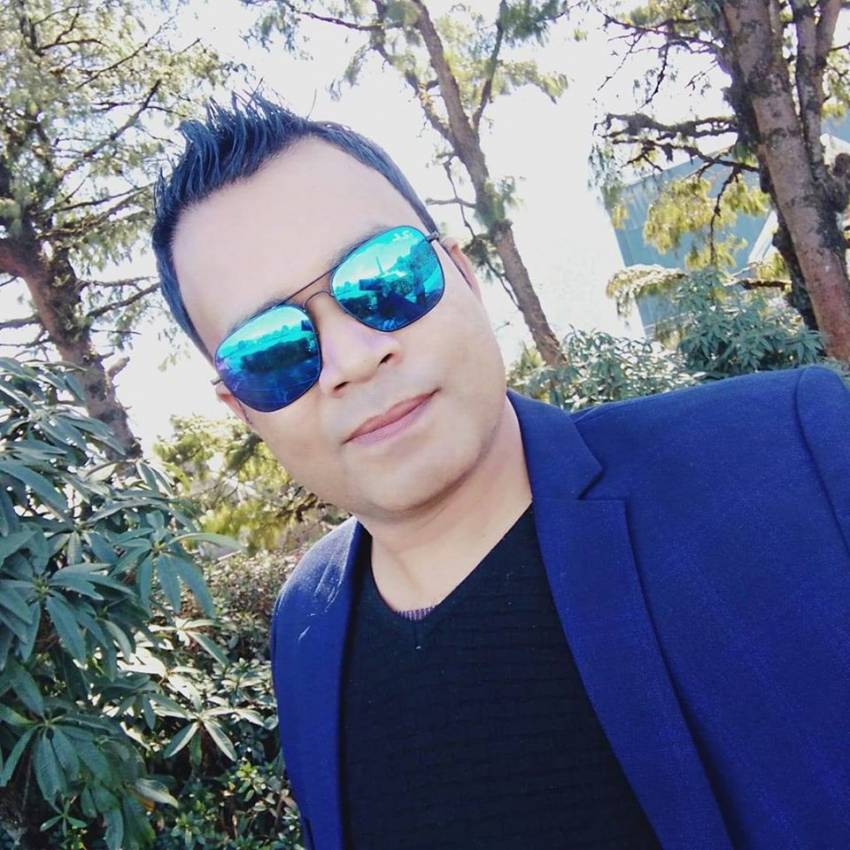 Prem Raj