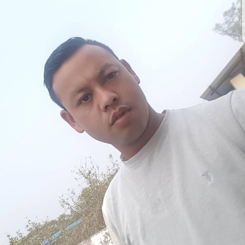 Kunjan Shrestha