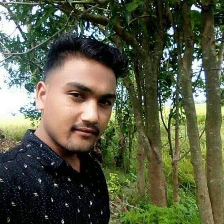 Anand Budha