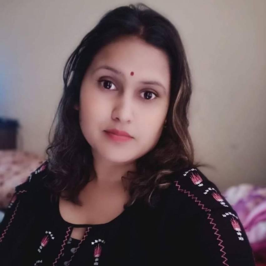 Sonisal Mishra