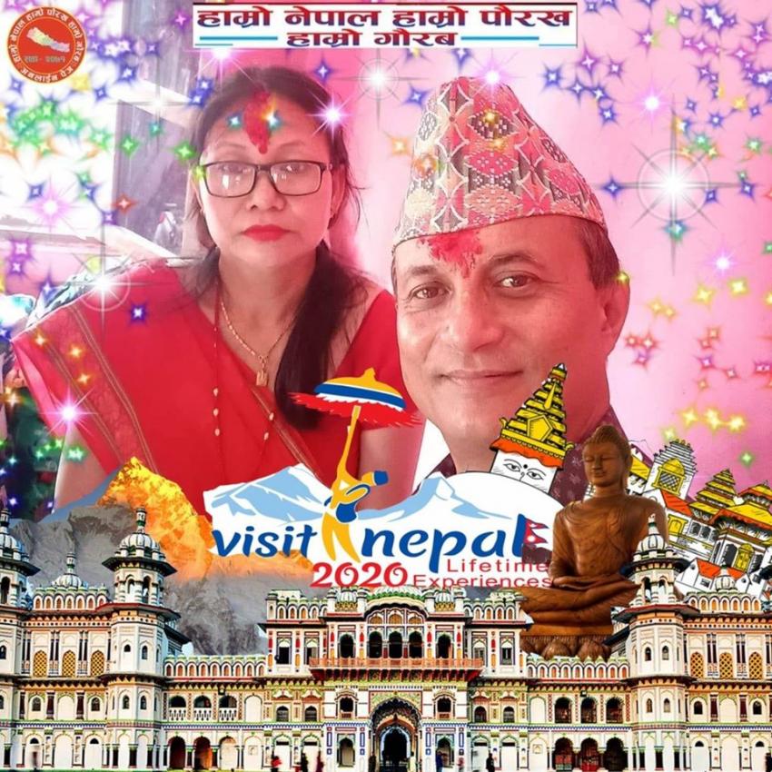 Dharmendra Shrestha