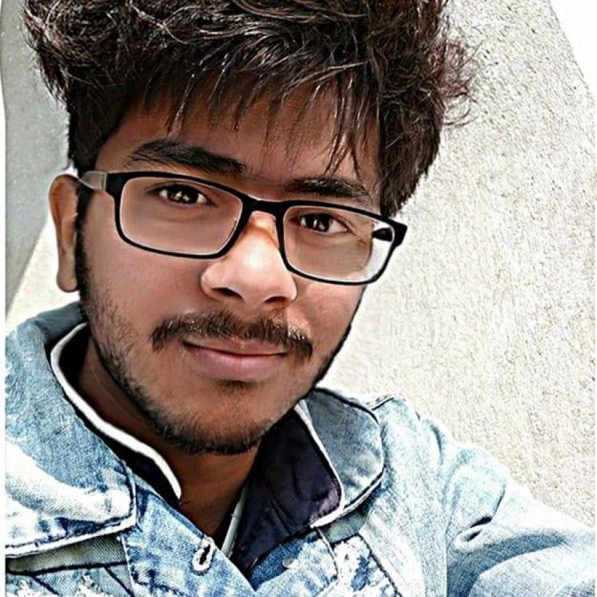 Deependra Dhami