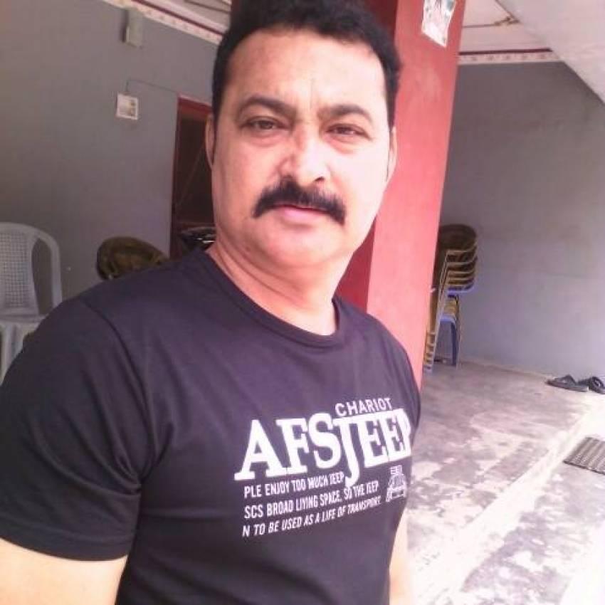 Rajesh Rajbahadur Singh