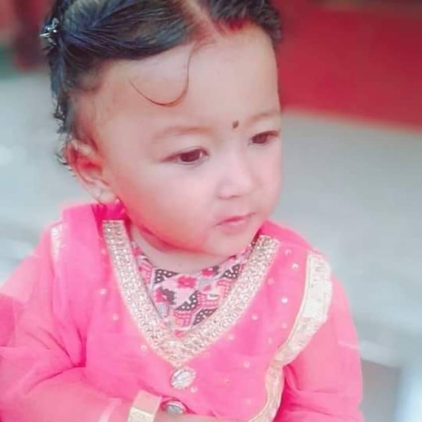 Kanchan Bhujel