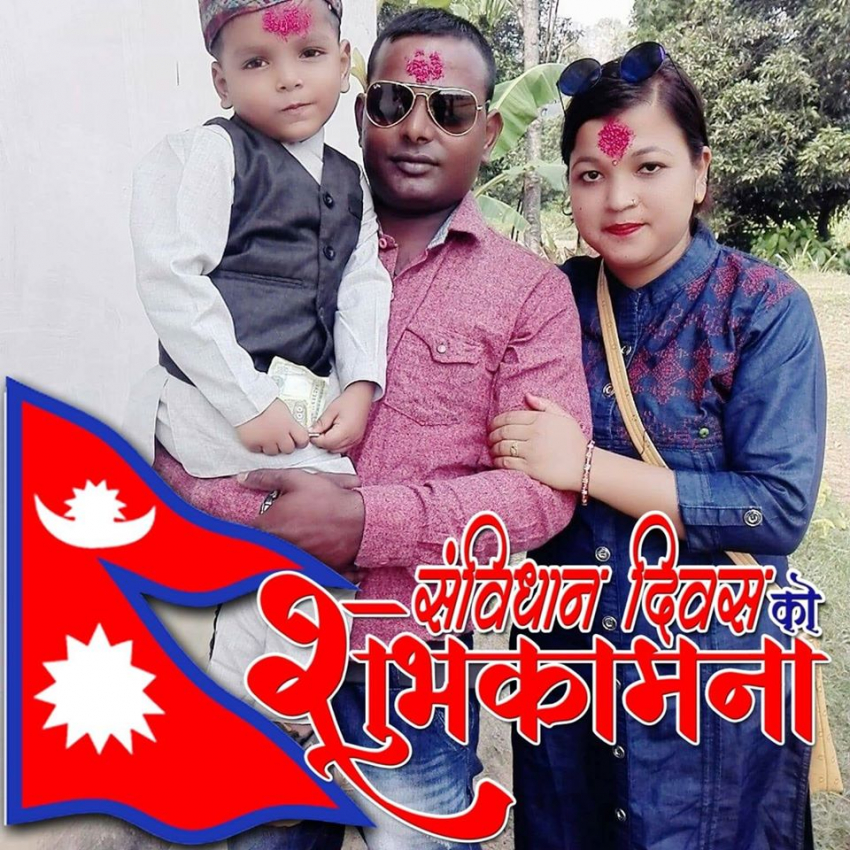 Anand Chaudhary